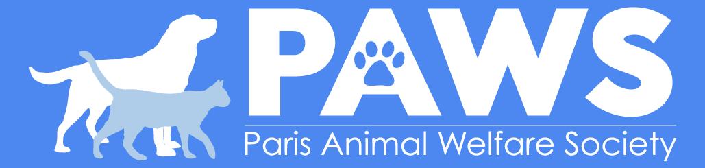 Paris Animal Welfare Society